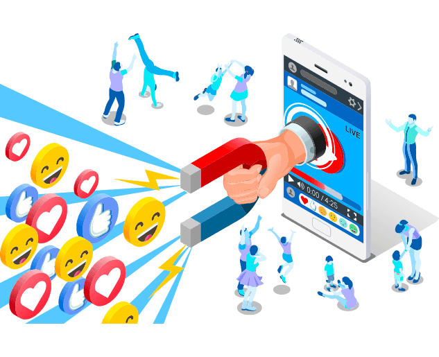 why is social media advertising important? new online road digital marketing agency