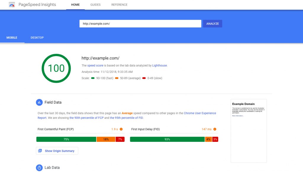 how to improve website speed for seo