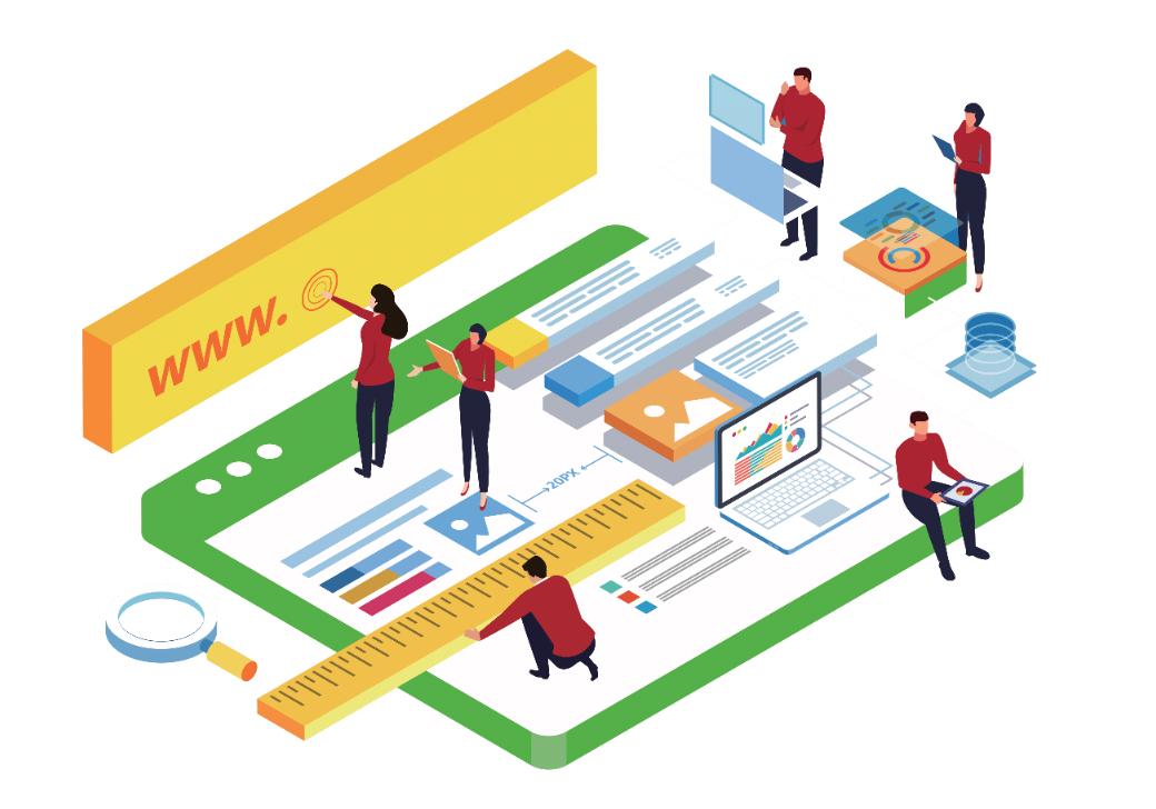 New Online Road Digital Marketing Agency