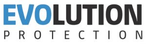 evolution protection security sydney logo