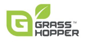 grasshopper environmental logo