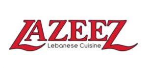lazeez lebanese cuisine lakemba logo