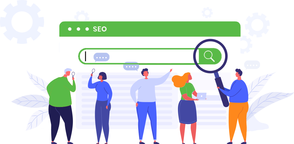 new online road seo agency services sydney