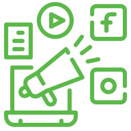 new online road social media advertising services sydney