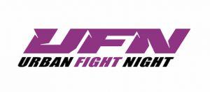 ufn urban fight night logo